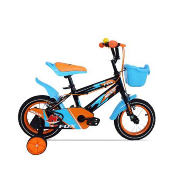 """Biciklete Happy Fox 7.0 12"""""""