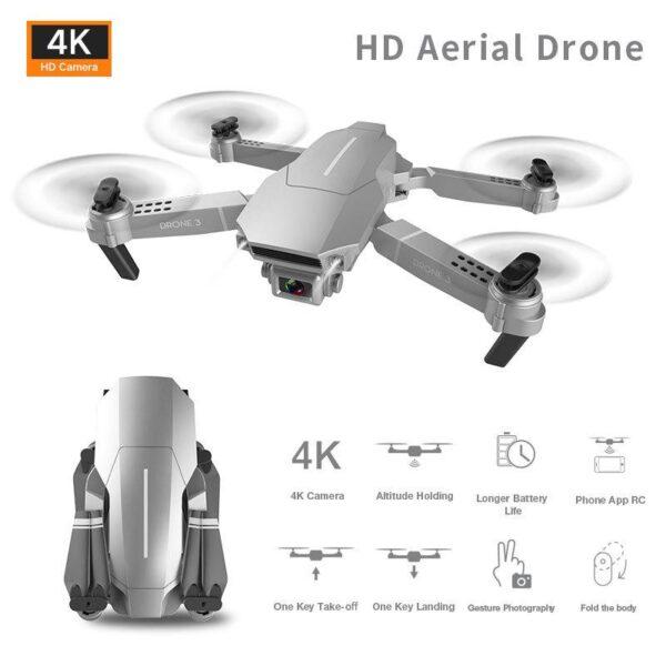 Dron F98 HD