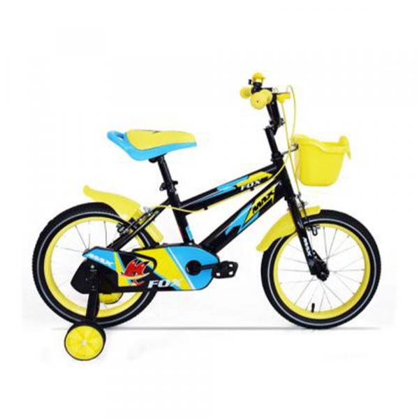 """Biciklete Happy Fox 7.0 16"""""""